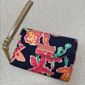 🌸 Lilly Pulitzer wallet 🌸